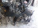 Двигатель Ауди 2.8 2.4 Ауди 30кл за 260 000 тг. в Караганда – фото 4