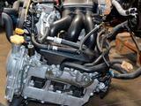 Двигатель Subaru Tribeca ez 30 3.0 литра за 777 тг. в Алматы