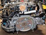 Двигатель Subaru Tribeca ez 30 3.0 литра за 777 тг. в Алматы – фото 3