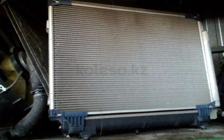Радиатор основной за 777 тг. в Алматы