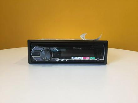 Автомагнитола CD, MP3 Pioneer den4500 (4*15ВТ) за 82 466 тг. в Петропавловск