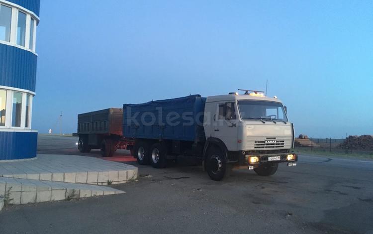 КамАЗ  53215 2000 года за 9 900 000 тг. в Костанай
