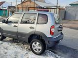 ВАЗ (Lada) 2131 (5-ти дверный) 2015 года за 2 000 000 тг. в Шымкент – фото 4
