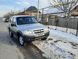 ВАЗ (Lada) 2131 (5-ти дверный) 2015 года за 2 000 000 тг. в Шымкент – фото 5