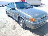 ВАЗ (Lada) 2115 (седан) 2005 года за 1 050 000 тг. в Кызылорда
