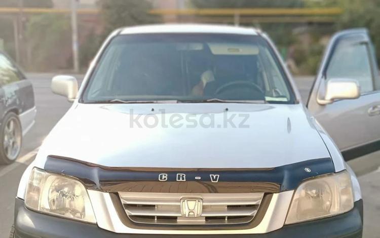 Honda CR-V 1998 года за 3 100 000 тг. в Алматы