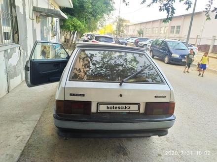 ВАЗ (Lada) 2113 (хэтчбек) 2012 года за 1 000 000 тг. в Атырау – фото 6