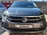 Volkswagen Polo 2021 года за 9 970 000 тг. в Шымкент