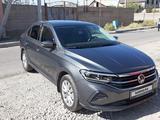 Volkswagen Polo 2021 года за 9 970 000 тг. в Шымкент – фото 5