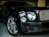 Bentley Mulsanne 2014 года за 68 000 000 тг. в Нур-Султан (Астана) – фото 3