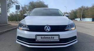 Volkswagen Jetta 2015 года за 5 500 000 тг. в Жезказган