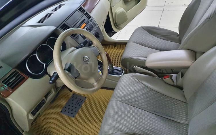 Nissan Tiida 2007 года за 2 999 999 тг. в Актау
