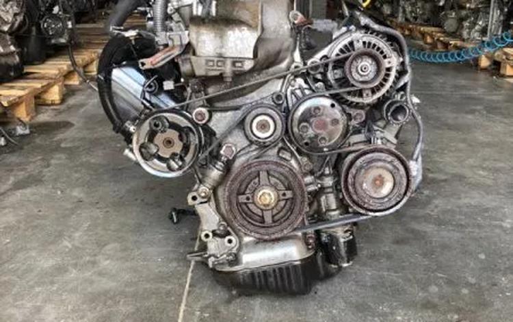 Двигатель toyota camry 35 за 5 563 тг. в Алматы