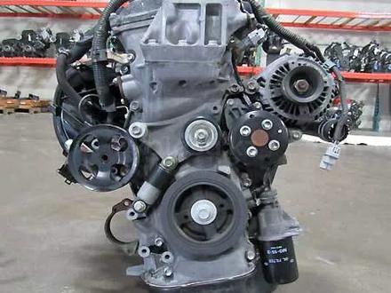 Двигатель toyota camry 35 за 5 563 тг. в Алматы – фото 2