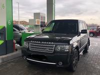 Land Rover Range Rover 2010 года за 8 999 999 тг. в Алматы