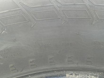 """Шины 285/60 R18 — """"Nokian Hakkapeliitta 7 SUV"""" (Россия), шипованн за 90 000 тг. в Нур-Султан (Астана) – фото 10"""