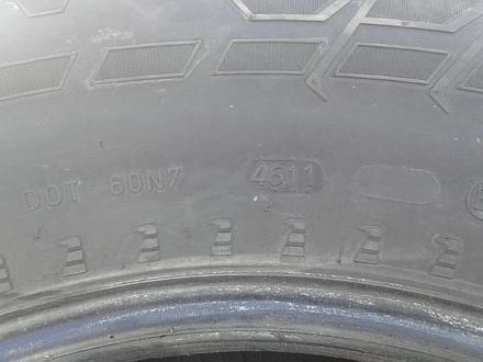 """Шины 285/60 R18 — """"Nokian Hakkapeliitta 7 SUV"""" (Россия), шипованн за 90 000 тг. в Нур-Султан (Астана) – фото 11"""