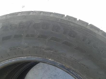 """Шины 285/60 R18 — """"Nokian Hakkapeliitta 7 SUV"""" (Россия), шипованн за 90 000 тг. в Нур-Султан (Астана) – фото 12"""