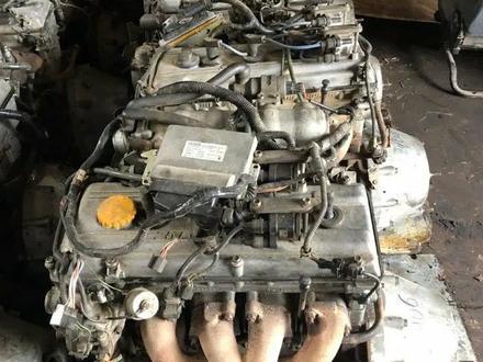 Двигатель газ за 350 000 тг. в Алматы