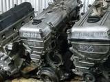 Двигатель газ за 350 000 тг. в Алматы – фото 2