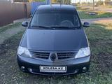 Renault Logan 2008 года за 1 900 000 тг. в Петропавловск – фото 3