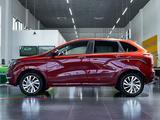 ВАЗ (Lada) XRAY Comfort 2021 года за 6 330 000 тг. в Атырау – фото 3
