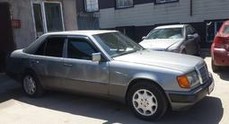 Mercedes-Benz E 230 1991 года за 1 700 000 тг. в Алматы – фото 3