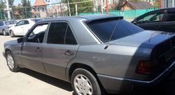 Mercedes-Benz E 230 1991 года за 1 700 000 тг. в Алматы – фото 5