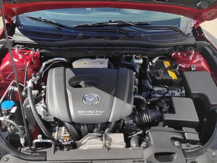 Mazda 3 2015 года за 5 990 000 тг. в Актобе – фото 2