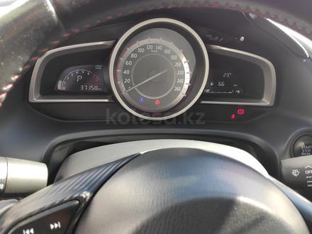 Mazda 3 2015 года за 5 990 000 тг. в Актобе – фото 3