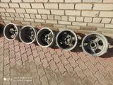 Диски на Тойоту R 14 за 40 000 тг. в Талдыкорган – фото 5