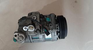 Компрессор кондиционера на BMW 750 e65, оригинал из Японии за 60 000 тг. в Алматы