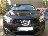 Nissan Qashqai 2013 года за 5 700 000 тг. в Алматы – фото 3