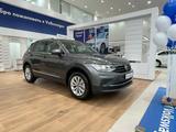 Volkswagen Tiguan Respect (2WD) 2021 года за 13 295 000 тг. в Шымкент – фото 2