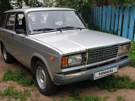ВАЗ (Lada) 2104 2011 года за 1 300 000 тг. в Уральск – фото 2