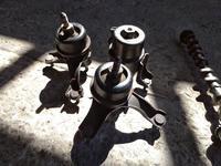 Подушки ДВС двигателя на Toyota Camry 30 за 1 889 тг. в Алматы