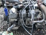 Мерседес двигатель ОМ441 с Европы в Караганда – фото 2