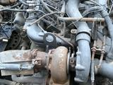 Мерседес двигатель ОМ441 с Европы в Караганда – фото 4