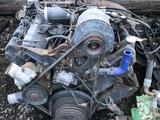 Мерседес двигатель ОМ441 с Европы в Караганда – фото 5