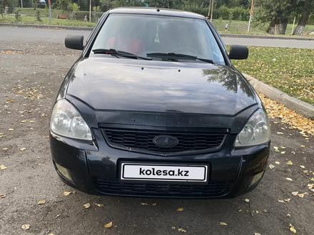 ВАЗ (Lada) 2170 (седан) 2014 года за 2 100 000 тг. в Усть-Каменогорск