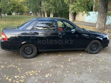 ВАЗ (Lada) 2170 (седан) 2014 года за 2 100 000 тг. в Усть-Каменогорск – фото 3