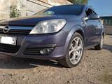 Opel Astra 2008 года за 1 900 000 тг. в Петропавловск – фото 3