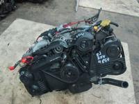 Двигатель EJ25 за 300 000 тг. в Алматы
