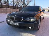 BMW 730 2006 года за 4 300 000 тг. в Петропавловск – фото 3