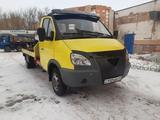 ГАЗ  Эвакуатор с прицепом 2007 года за 6 000 000 тг. в Нур-Султан (Астана)