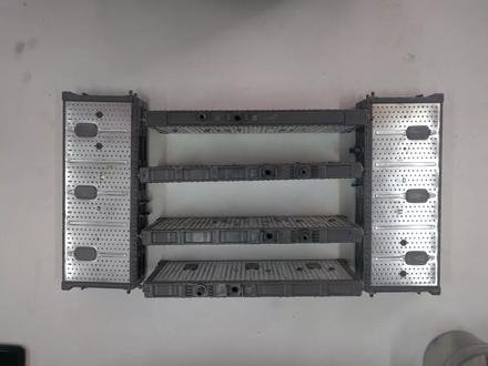 Элементы батареи гибрида для автомобиля Toyota Prius 30 (ZVW30) за 20 000 тг. в Алматы
