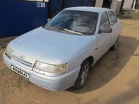 ВАЗ (Lada) 2110 (седан) 2002 года за 550 000 тг. в Актобе