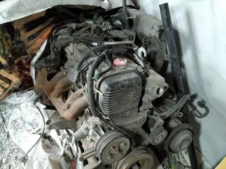 Двигатель 1 GFE за 55 000 тг. в Нур-Султан (Астана)