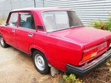 ВАЗ (Lada) 2107 2006 года за 950 000 тг. в Нур-Султан (Астана) – фото 3
