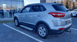 Hyundai Creta 2018 года за 9 250 000 тг. в Павлодар – фото 4